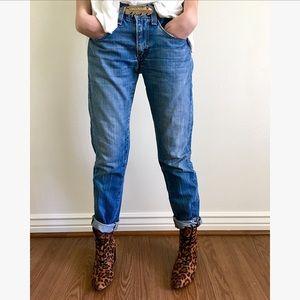 Levi's The Original Skinny 511 Jeans